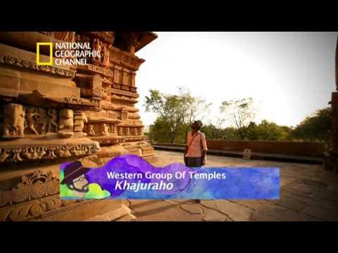 Incredible India- Madhya Pradesh Tourism