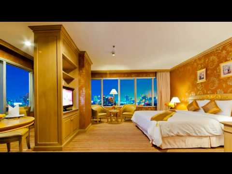 Room Type - Prince Palace Hotel