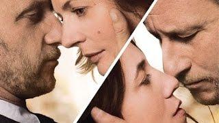 3 сердца, трейлер 2014г. Французская драма.
