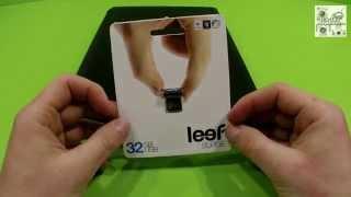 Флешка USB LEEF Surge 32Гб (Взгляд потребителя)