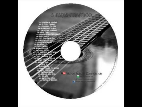 si estas conmigo cd completo