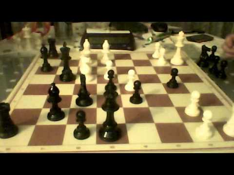 Epic-Chess.co.uk Presents More Training For Leyland Rapidplay vs Phil Olbison