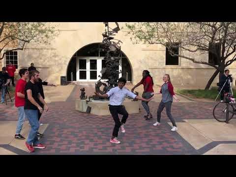 I will survive by TTU full video