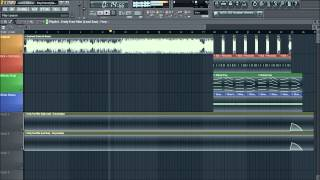 Justin Bieber - Boyfriend (Dada Life Remix) [SickDrum Remake] FLP DOWNLOAD