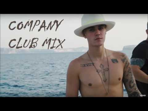 Justin Bieber - Company (Club Mix)
