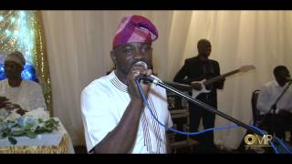 Segun Michael Obejor -Hi-Life/Gospel/Juju Music