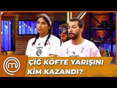 Kaptanlık Yarışını Kazanan İsim Belli Oldu   MasterChef Türkiye 41.Bölüm