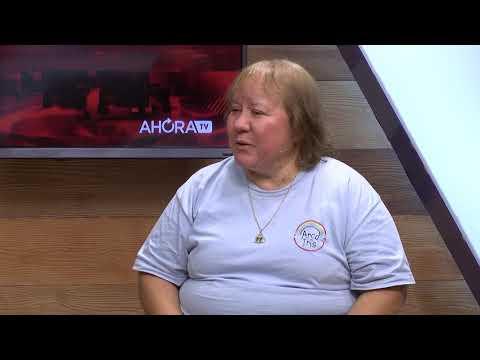 AHORA TV | Entrevista a Mirta Sotier