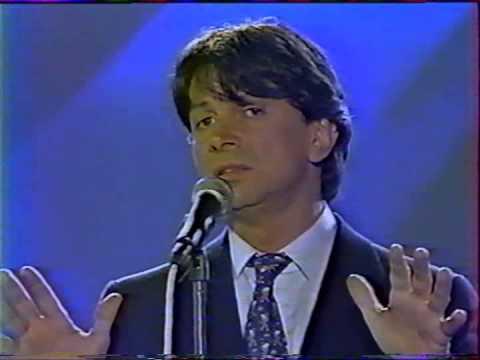 Herve Vilard ( Mourir ou vivre  / Succes Fous 1989 )