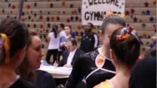 Cassidy Smith's Gymnastics Vignette