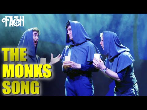 Three Drunken Monks - Foil Arms and Hog