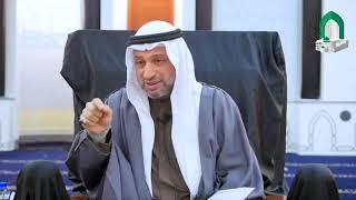 صلاة شهر جمادى الأخرى - السيد مصطفى الزلزلة