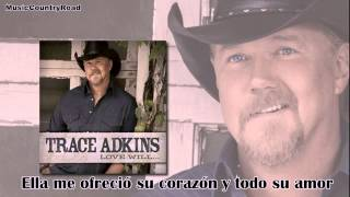 Watch Trace Adkins Say No To A Woman video