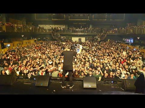 Sagopa Kajmer - Neyim Var ki / Bursa Inferno Konseri (4K Video)