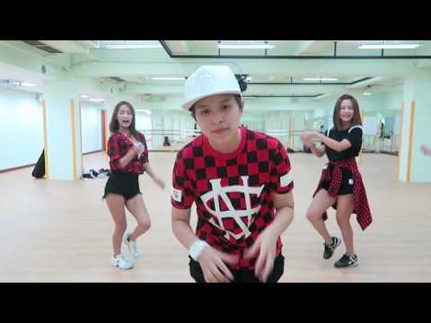 A'N'D Dance Cover(TWICE - OOH-AHH)