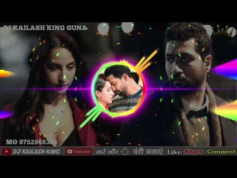 pachtaoge-sad-song-||-#tiktok-viral-trending-2019-||-arijit-singh-||-mix-dj-kailash-king-guna