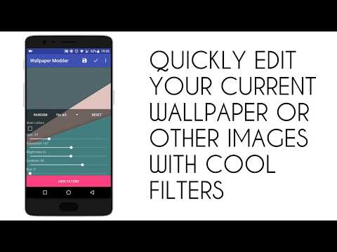 Wallpaper Modder Wallpaper Editor Photo Editor Apps On