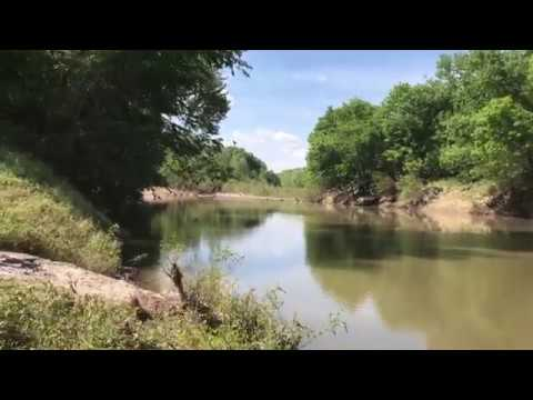 Otterville - Lamine River Conservation Area