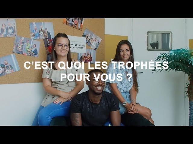 Trophées des initiatives : les salariés de Cadiou témoignent