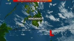 QRT: Weather update as of 5:59 p.m. (April 8, 2019)