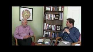 Part 1 - Unity Church and Baha