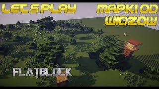 Let's play Mapki od widzow #2 - Flatblock (1/4)