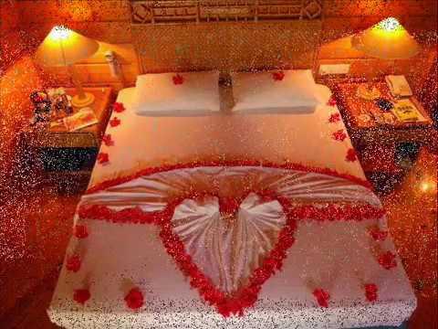 romantic bridal room decoration ideas & romantic bridal room decoration ideas - YouTube