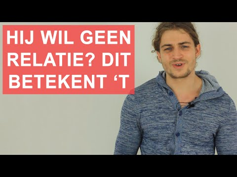 6 dating regels te breken