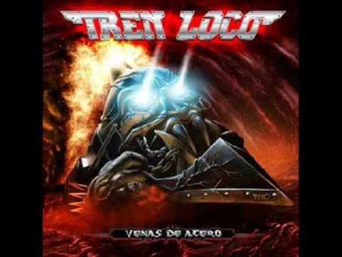 TREN LOCO - VENAS DE ACERO (Disco Completo) 2008