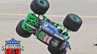 Pro Mod Freestyle - Mar 5, 2017 - Trigger King R/C Monster Trucks