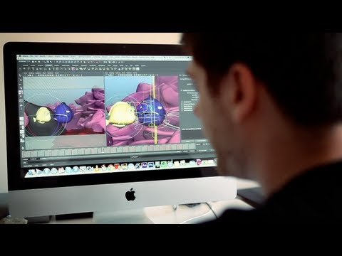 How To Make an Animated Movie