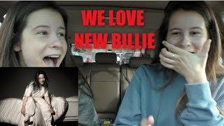 Baixar BILLIE EILISH - WHEN WE ALL FALL ASLEEP, WHERE DO WE GO? (FULL ALBUM)  REACTION 