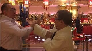 Publication Date: 2019-12-17   Video Title: 師兄弟黐手 嗇色園黃大仙祠