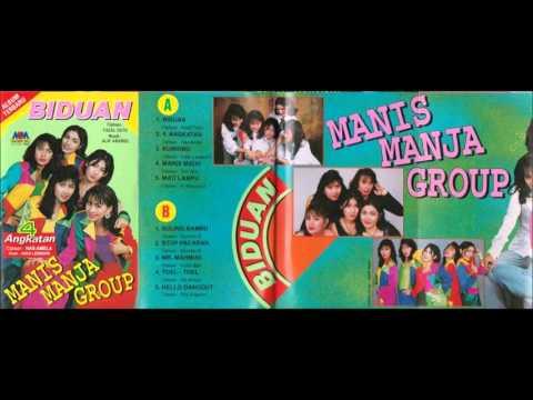 BIDUAN / Manis Manja Group (Original)