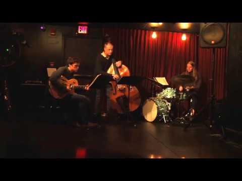 Bryan Connolly Trio  --  Ruby, My Dear