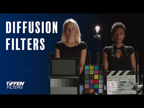 Tiffen 4K Diffusion Test   1080P HD