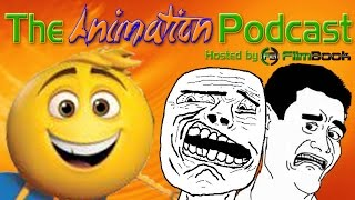 Sony Pictures Animation 2017-2018 Analysis - The Animation Podcast HIGHLIGHTS