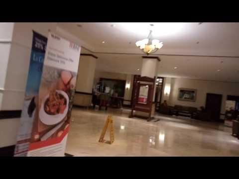Lobby Hotel, Le Grandeur Hotel, Balikpapan