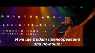 Beyonce - Listen(BG subs)