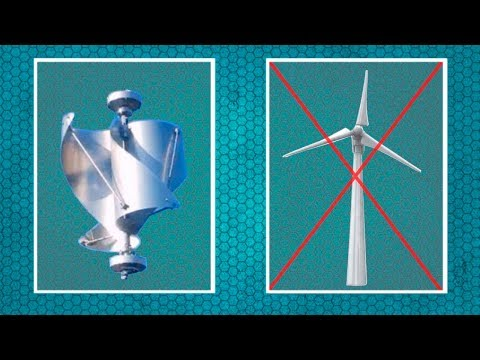 Эта Технология может решить одну из самых больших проблем в Ветроэнергетики - Видео приколы ржачные до слез