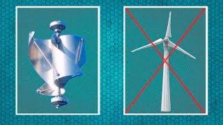 Download Эта Технология может решить одну из самых больших проблем в Ветроэнергетики Mp3 and Videos