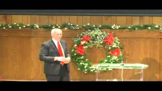 Profiles of Christmas: Pretenders to the Throne - Pastor Kelly 2014-12-13
