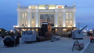 Ночь музеев в музее военной техники УГМК