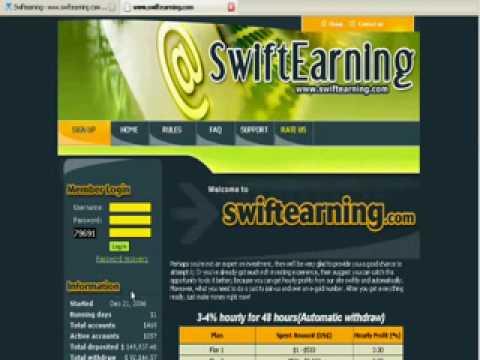 Hyip Hack GoldCoders.com Gold Coder MoneyMakerGroup.com Demo