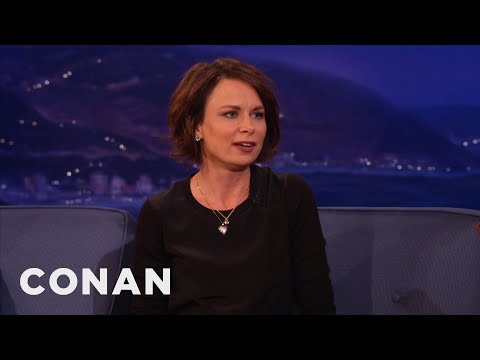 Mary Lynn Rajskub: