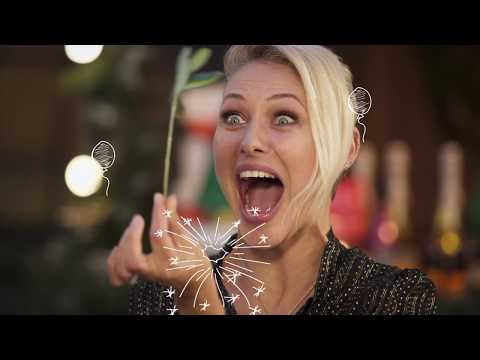 M&S   Episode 4: What's New at M&S FOOD for CHRISTMAS   December 2019   #MyMarksFave