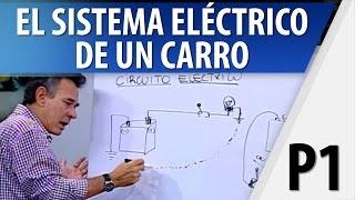 Sistema eléctrico automotriz - Cosmovision