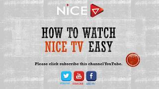 How to download Tutu Live for watch NICE TV easy 2017