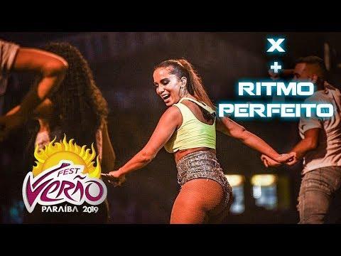 Anitta para tudo e chama Fã para dançar com ela no palco do Fest Verão Paraíba 2019