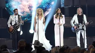 "Little Big Town's ""The Daughters"" - An ACM Award Tearjerker"